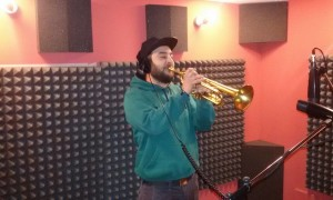 Sandro Travarelli ( Banda Bassotti, Radici nel Cemento, Kaligola disco bazar…)
