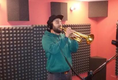 Sandro Travarelli ( Banda Bassotti, Radici nel Cemento, Kaligola disco bazar...)